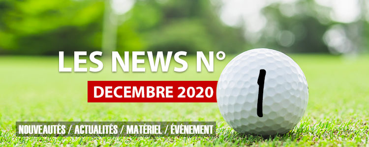 Les news N°1 – Décembre 2020