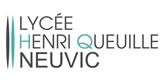 LEGTA HENRI-QUEUILLE
